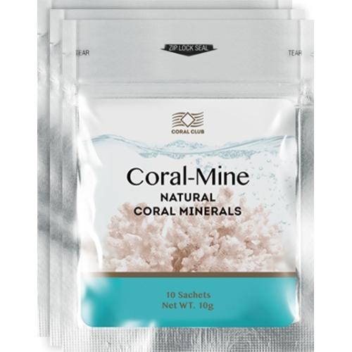 Корал-Майн (30 саше)
