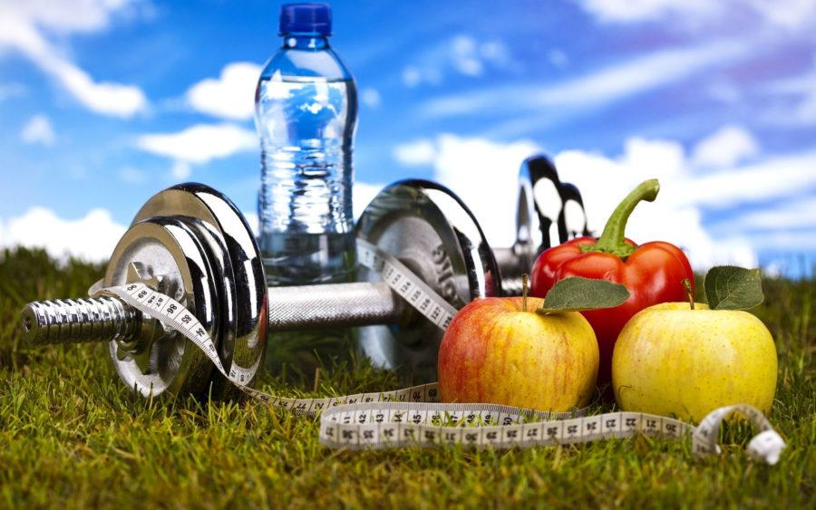Что такое здоровая жизнь?