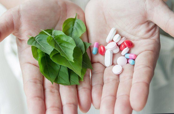 Природные препараты — что это?