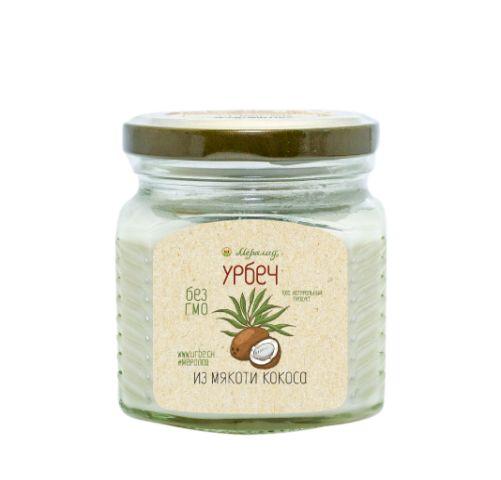 Урбеч из мякоти кокоса 230 гр