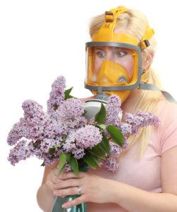 Тест на аллергичность